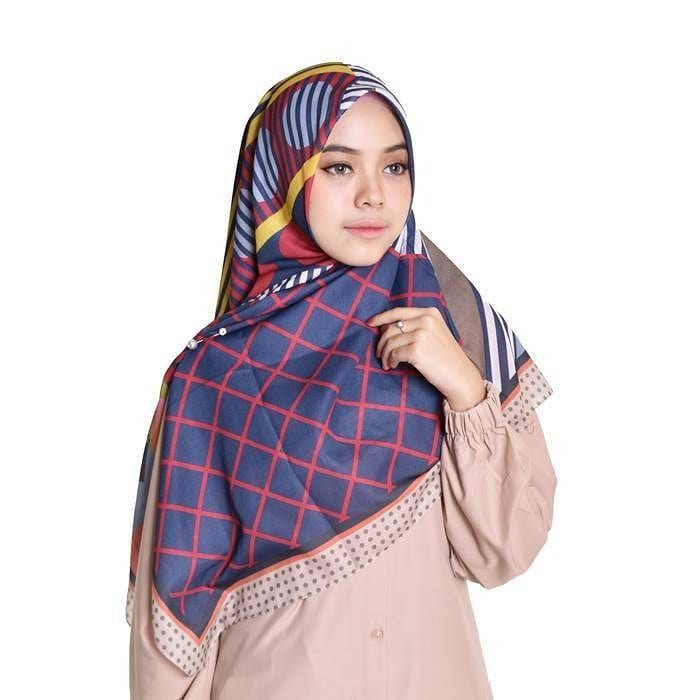 Hijab Paris Ala Ivan Gunawan Paling Recomended