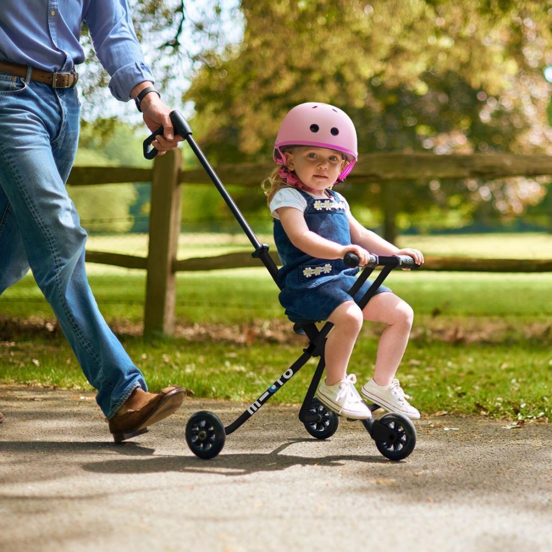Tips Beli Micro Trike yang Tepat Untuk Buah Hati Anda