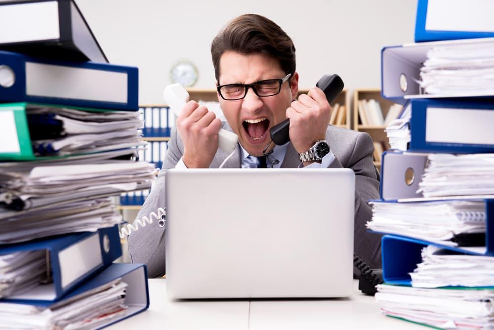 Dampak Stress Pada Tubuh, Jangan Biarkan Stess Menghantui Anda Setiap Saat!