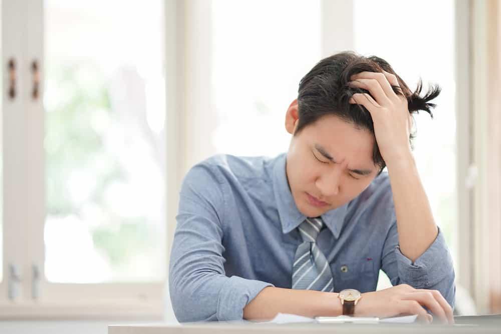Sering Bad Mood di Tempat Kerja? Berikut Tips Mengatasi bad Mood di Kantor