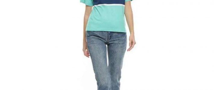 Baju Kaos Wanita Terbaik Dari Berbagai Merk