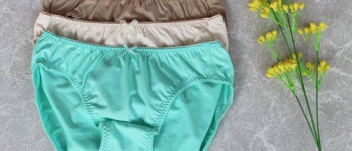 6 Celana Dalam Wanita Terbaik