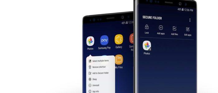Inilah Cara Mudah Menyembunyikan Aplikasi di HP Samsung