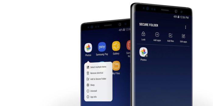 Terbukti, Inilah Cara Mudah Menyembunyikan Aplikasi di HP Samsung