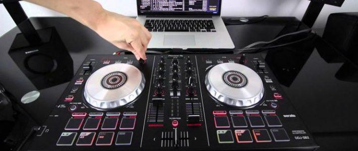 Beberapa Nama Aplikasi Belajar DJ Paling Mudah Untuk Pemula